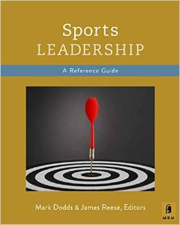Sports Leadership book cover